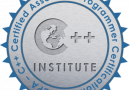 C++ Institute: Programming Essentials in C++(CPA)