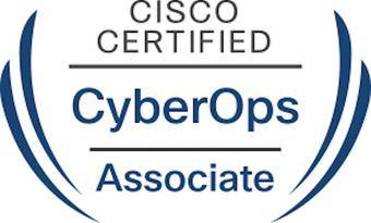 Netacad: CCNA Cybersecurity Operations (CBROPS)