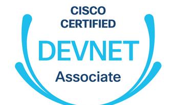 Netacad: DevNet Associate