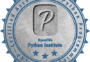 Python Institute: Programming Essentials in Python(PCAP)